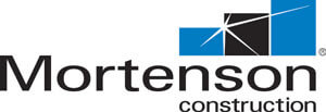 Mortenson Construction Logo