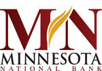 Minnesota National Bank Logo