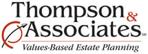 Thompson Associates logo