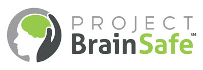 project brainsafe logo
