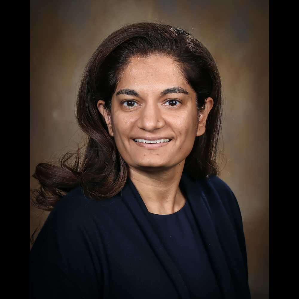 Uzma Samadani, MD, PhD