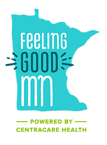 feeling good minnesota powerd by centracare health